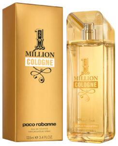 1 Million Cologne 125ml